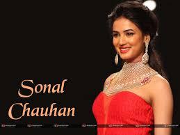Sizzling Photos Sonal Chauhan Bollywood Star Hd Pics