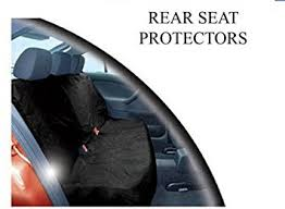 bmw rear seat protector rear car seat cover protector for bmw 1 series amazon co uk car