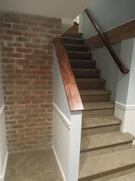 basement staircase ideas home desain 2018