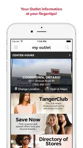 tanger outlets houston black friday tanger outlets on the app store