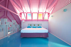 Lime Green And Turquoise Bedroom Colorful Villa Polaroid Opens On St Barths U2013 Fodors Travel Guide