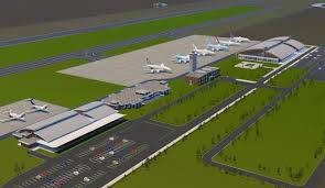 upgradation of gautam buddha airport resumes nepalekhabar com