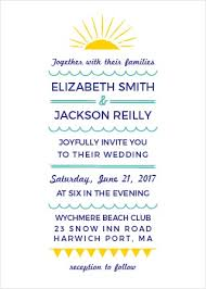 tropical wedding invitations tropical wedding invitations match your color style free