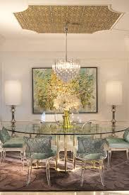 Best Style Hollywood Regency Images On Pinterest Home - Regency dining room