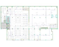 emergency exit floor plan template mep design our services