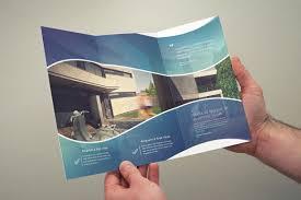 free three fold brochure template tri fold brochure templates 50 free psd ai vector eps format