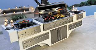 Viking 6 Burner Gas Cooktop Kitchen Awesome Viking Professional Outdoor Range Llc Intended For