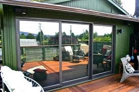 sliding glass doors curtains 3 panel sliding glass door prices 3 panel sliding patio doors uk 3