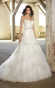 dropped waist wedding dress with belt wedding dresses dressesss