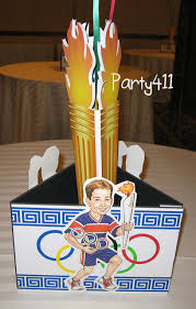 Olympic Themed Decorations Party411 2016 Rio Summer Olympics Party Ideas And Tips