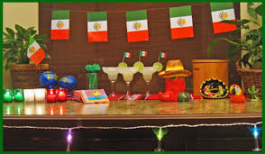 mexican fiesta party decorating ideas u0026 hosting guide