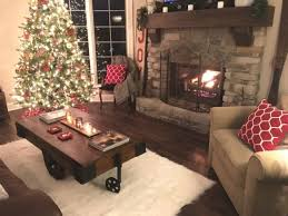 Fireplace Holiday Decorating Ideas 42 Cool Rustic Fireplace Christmas Decoration Ideas About Ruth
