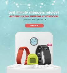 last minute gifts free shipping on fitbit gifts a