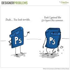 design woes designers problems illustrated in funny comics