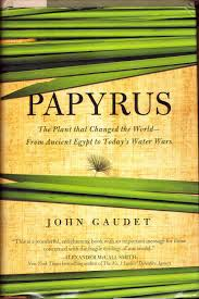 native plants of egypt papyrus the plant that changed the world