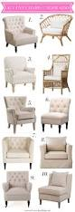 accent chairs under 250