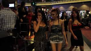 Vanity Night Club Las Vegas 2012 Sexiest Server Vanity Nightclub Youtube