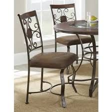 Dining Room Chairs Cherry Cherry Kitchen Dining Room Chairs For Less Overstock
