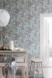 House Interior Wallpaper Ben U0027s London Flat The Spare Bedroom English Style Architects