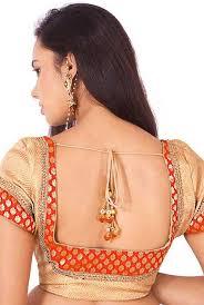 back hook 20 beautiful back hook blouse designs