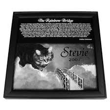 cat memorial cat memorials