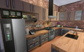 Design House Madison Kitchen Faucet Kitchen Industrial Loft 19 Culpepper House Spice Market San