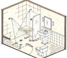 Small Bathroom Ideas With Shower - small bathroom floor plans this is the exact size of our tiny