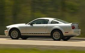 Black 2008 Mustang Used 2008 Ford Mustang For Sale Pricing U0026 Features Edmunds