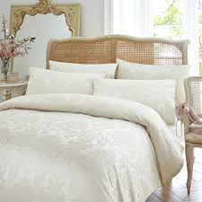 bedroom sheet sets distressed wood furniture cheap vantona distressed damask duvet cover sets cream making a bed