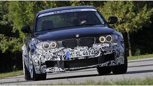bmw 1 coupe review bmw 1 series m coupe prototype 2011 review by car magazine