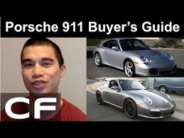 should i buy a used porsche 911 which 911 should you buy 996 vs 997 vs 991 porsche buyer s