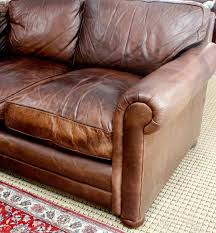 Leather Sofa Cushion Covers 56 Best Leather Sofa Repair Images On Pinterest Leather Couches