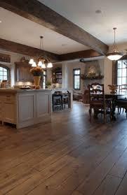 flooring is white oak rift and quartered 6 eased edges home