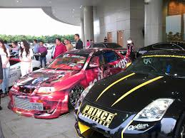 nissan sentra n16 modified malaysia tokyo auto salon putrajaya malaysia 2014 is set for the 14th to