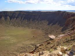 meteor crater tom u0027s blahg