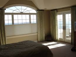 Custom Honeycomb Blinds Top Down Bottom Up Honeycomb Shades In Quincywindow Treatments