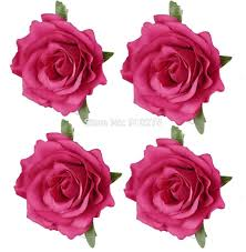 artificial roses online get cheap pink artificial roses hair aliexpress