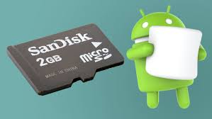 sd card android how to move apps to the sd card in android 6 0 marshmallow droid