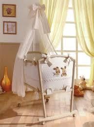 culle da neonato culle neonati vimini legno ferro rivestimento drappeggio