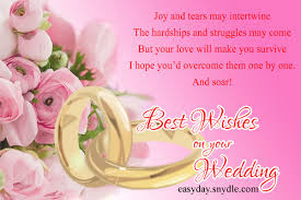 wedding greetings happy wedding wishes easyday