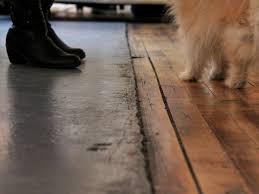 best 25 concrete kitchen floor ideas on concrete