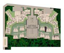 Foresta Floor Plan Khao Yai Foresta Condo