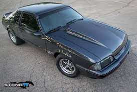 fox mustang drag car build back to basics michael edds uses a simple plan to build a fast