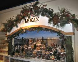 lemax christmas lemax christmas displays boise