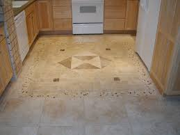 tile floors kitchen cabinet for sink oven side by side