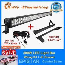 led lights for jeep wrangler ebay