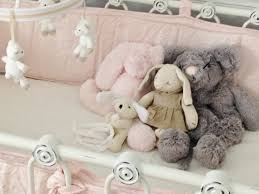 Gray And Pink Nursery Decor by Readers U0027 Favorite Soft Gray And Pale Pink Nursery Project Nursery