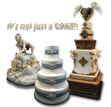 The Best Wedding Cakes Crazycakes Inc Creators Of The Best Wedding And 3d Sculpted