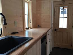 tumbleweed tiny house modified lusby tiny house listings