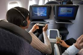 Delta Airlines Inflight Movies by Which Airline Has The Most Cutting Edge Technology Digital Trends